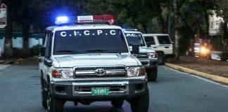 Homicidio en Puerto Cabello - Homicidio en Puerto Cabello