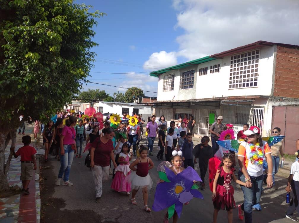 Carnavales Circuitales de Los Guayos - Carnavales Circuitales de Los Guayos