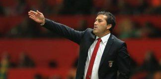 José Peseiro entrenador - José Peseiro entrenador