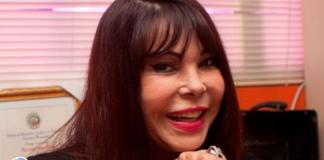 Lila Morillo - Lila Morillo