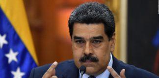Maduro con Fedeindustria - Maduro con Fedeindustria