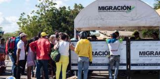 Pasos para tramitar el PEP a venezolanos en Colombia