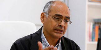 Ministro de salud Carlos Alvarado - Ministro de salud Carlos Alvarado