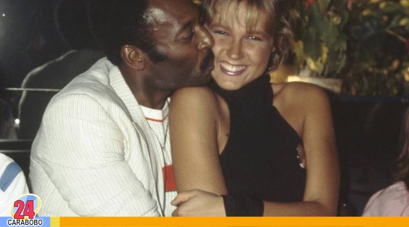 infidelidades de Pelé - infildelidades de pelé