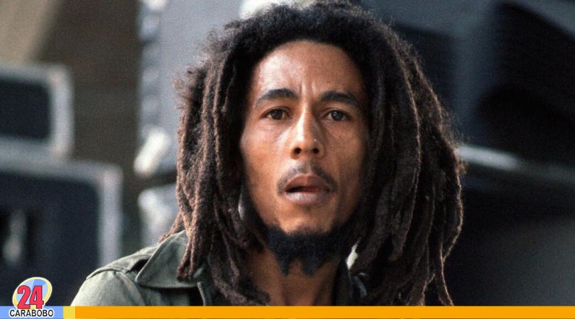 Nacimiento de Bob Marley - Nacimiento de Bob Marley