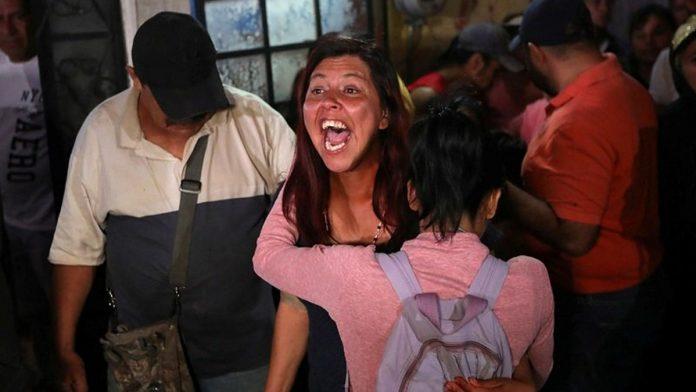 Niña mexicana asesinada - Niña mexicana asesinada