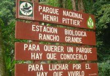 Parque Nacional Henri Pittier - Parque Nacional Henri Pittier