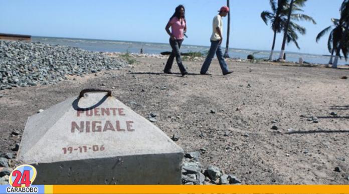 Puente Nigale en Maracaibo - Noticias24 Carabobo