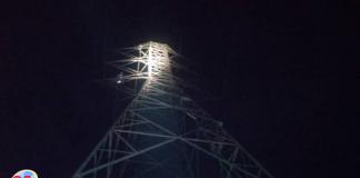 Puerto Cabello sin servicio eléctrico