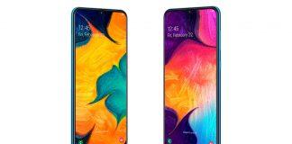 Samsung Galaxy A30 - Noticias24Carabobo
