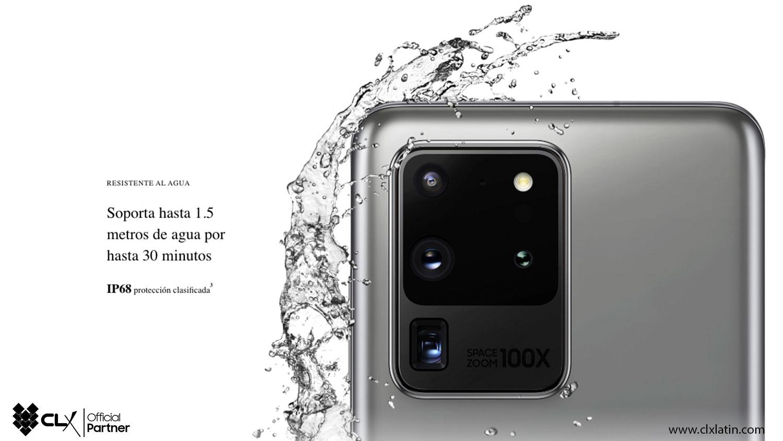 Samsung Galaxy S20 - Noticias 24 Carabobo
