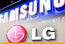 Samsung y LG - noticias 24 carabobo