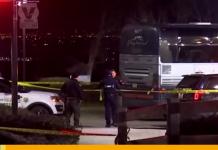 Tiroteo en California dejó un muerto y cinco heridos