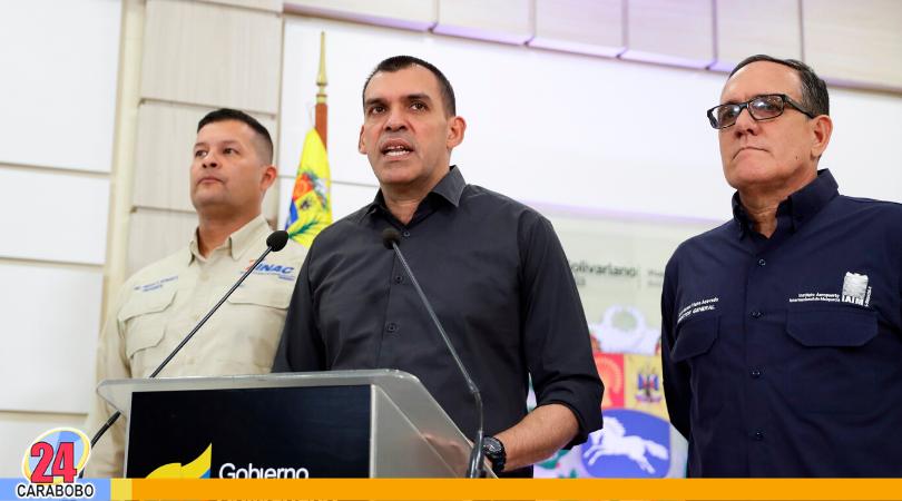 Venezuela suspendió por 90 días operaciones de aerolínea portuguesa TAP