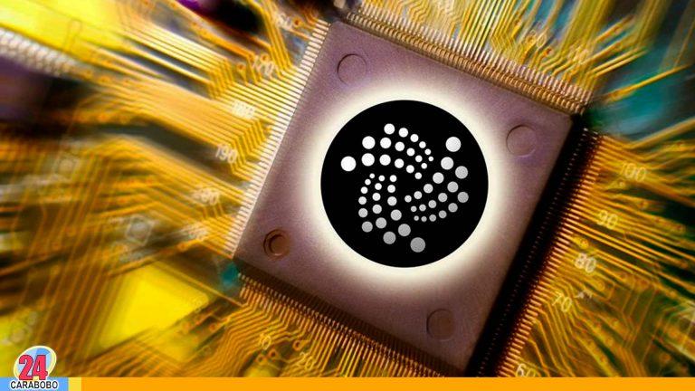 Proyecto secreto Jinn de IOTA trae consigo el siguiente paso de la cripto