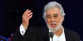 Acoso sexual de Plácido Domingo y el abuso de poder