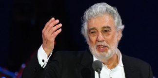 Acoso sexual de Plácido Domingo y el abuso de poder