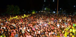 Carnavales en Parcelas del Socorro II + noticias 24 carabobo