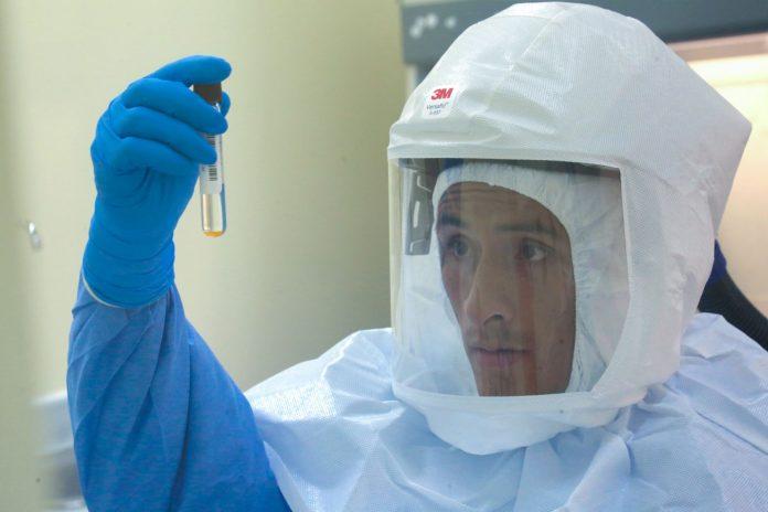 Caso de Coronavirus en Ecuador - Caso de Coronavirus en Ecuador