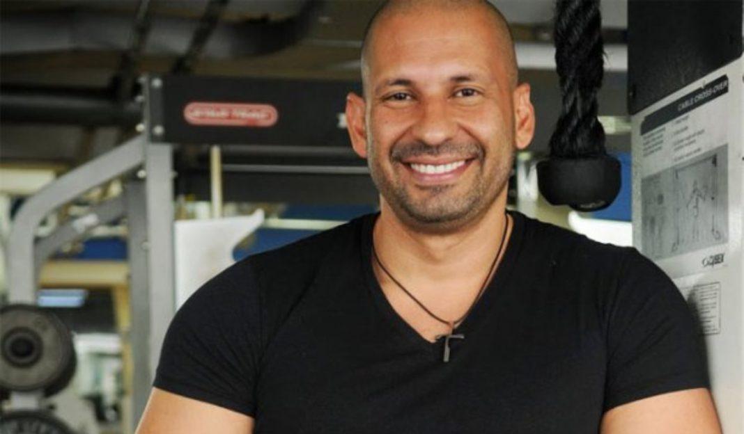 Entrenador Richard Linares - Entrenador Richard Linares