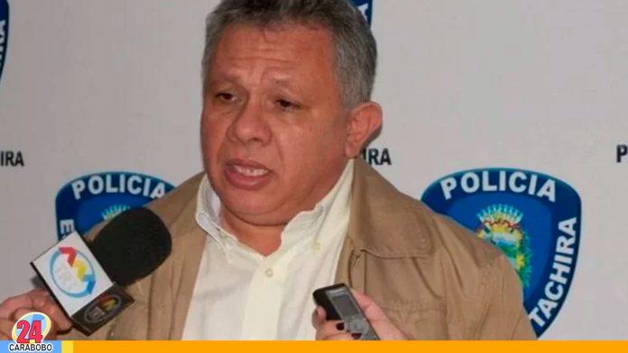 ExDirector de PoliTáchira