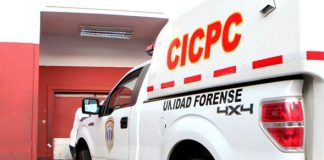Muerta en Maracaibo - Muerta en Maracaibo
