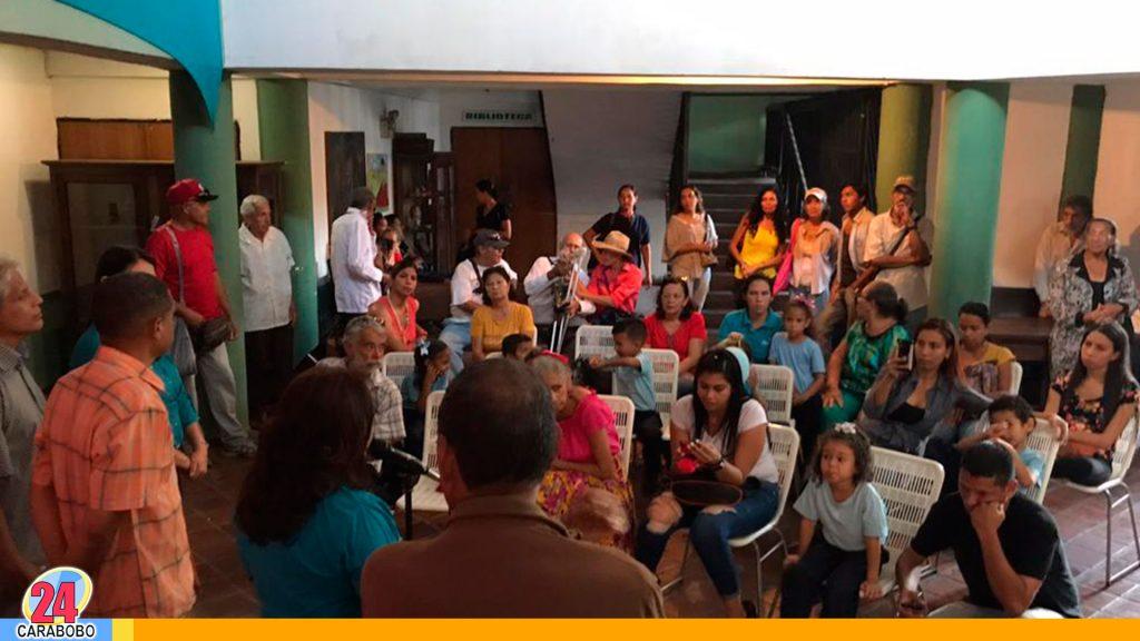 Homenaje al Beso-noticias 24 carabobo