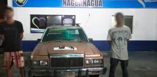 Policía de Naguanagua - noticias 24 carabobo