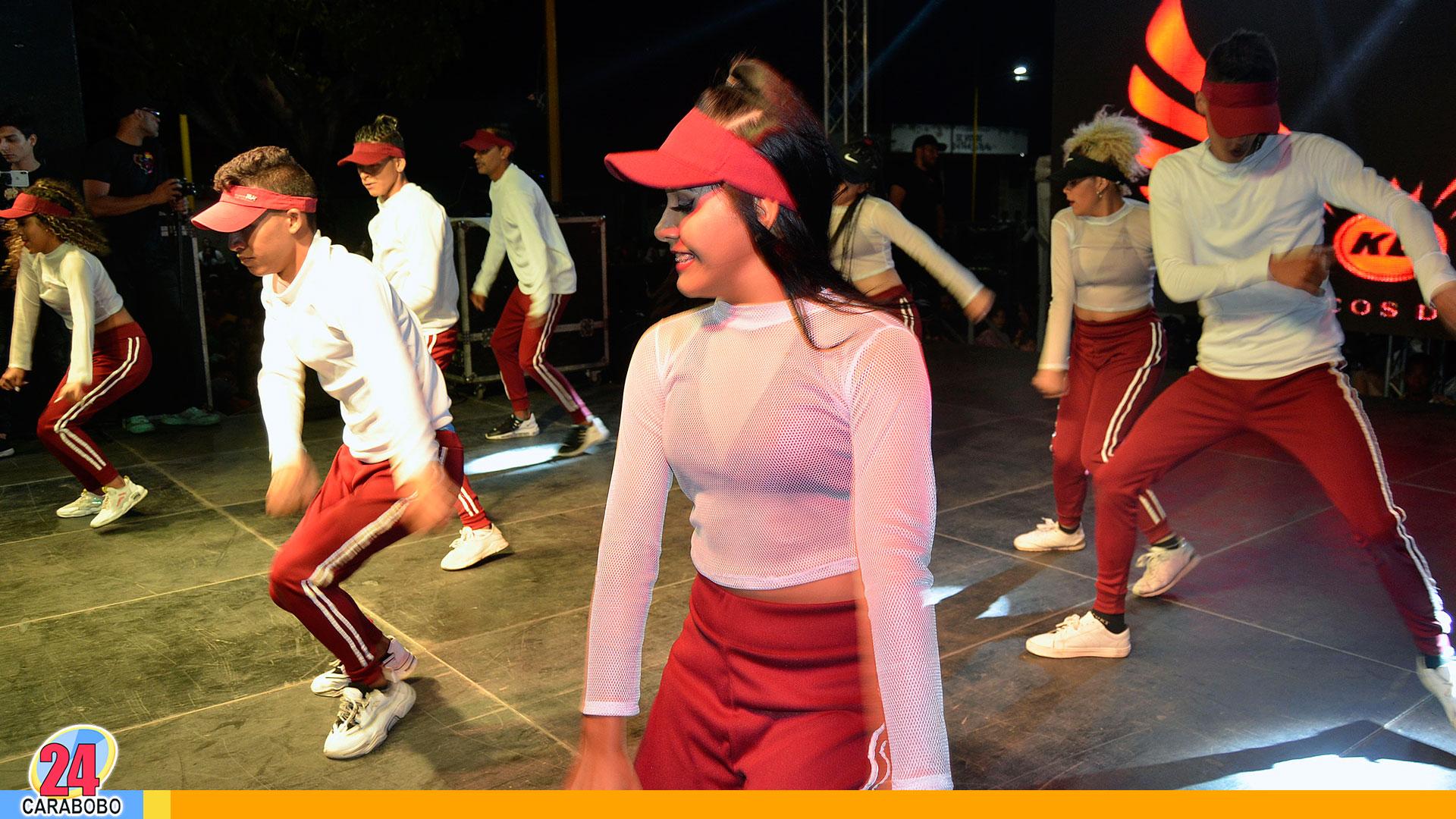 Carnavales en Parcelas del Socorro II- noticias 24 carabobo