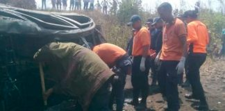 Fallecen 3 personas calcinadas- noticias 24 carabobo