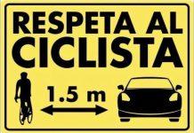 Respeto al ciclista en Carabobo - Respeto al ciclista en Carabobo
