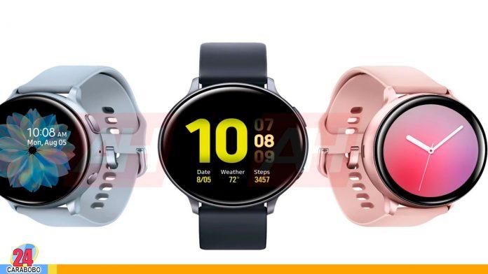 Relojes Inteligentes de Samsung