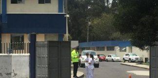 venezolano detenido en Ecuador - venezolano detenido en Ecuador