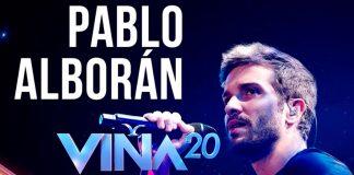 Español Pablo Alborán - noticias 24 carabobo