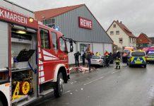 Ataque en Alemania - Ataque en Alemania