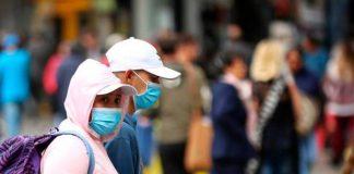 135 casos de coronavirus en Venezuela - 135 casos de coronavirus en Venezuela