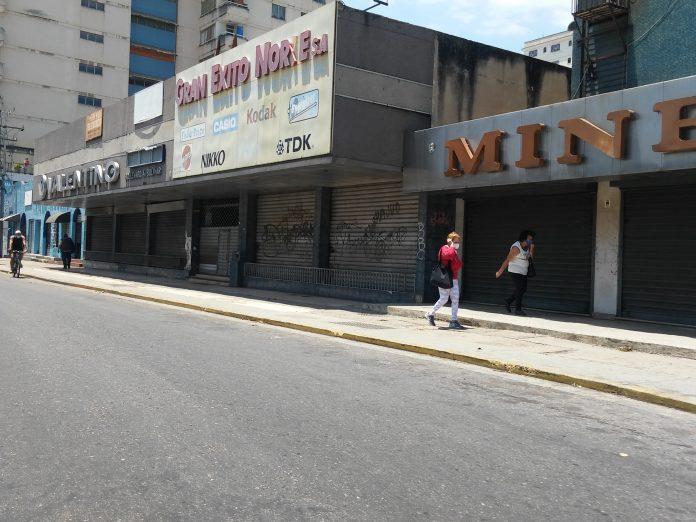 Cuarentena en Carabobo - Cuarentena en Carabobo