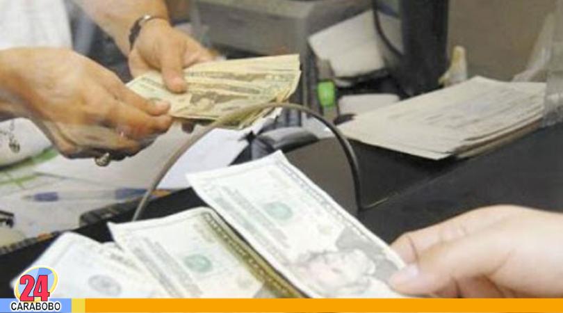 BCV autoriza a bancos vender divisas