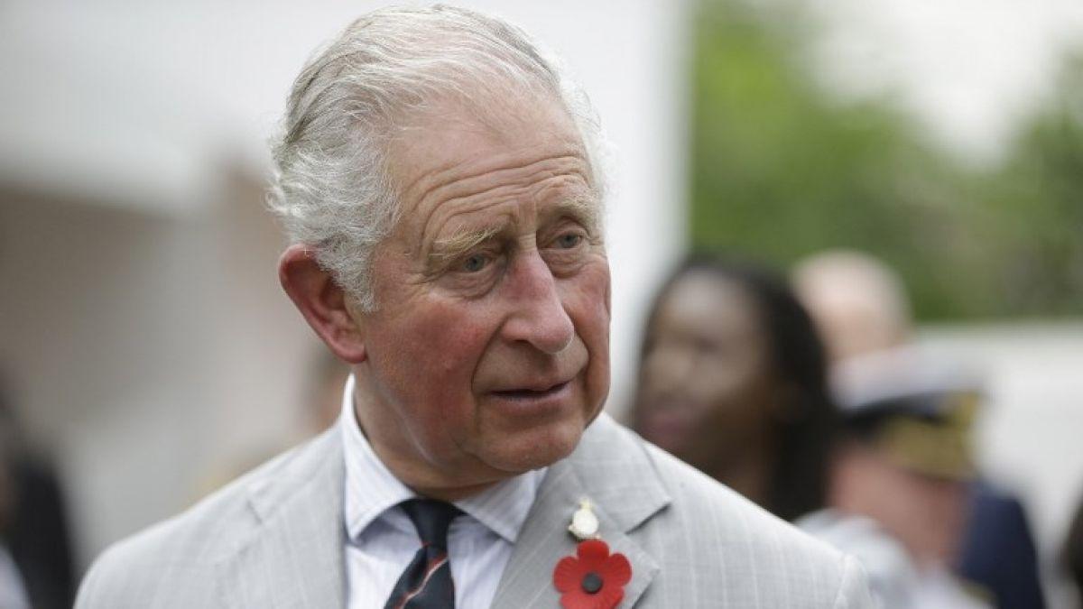 Carlos de Inglaterra positivo en Coronavirus - Carlos de Inglaterra positivo en Coronavirus