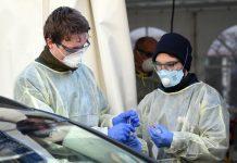 Casos de coronavirus en Alemania