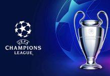 Champions League como bomba biológica
