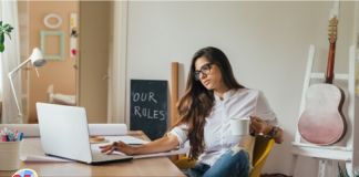 Consejos para trabajar desde casa durante la cuarentena