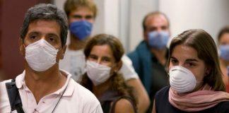 Coronavirus en Uruguay - Coronavirus en Uruguay