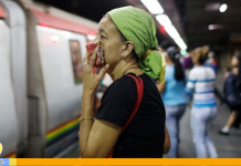 143 casos de coronavirus en Venezuela -143 casos de coronavirus en Venezuela