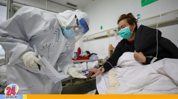Coronavirus es una pandemia - Coronavirus es una pandemia