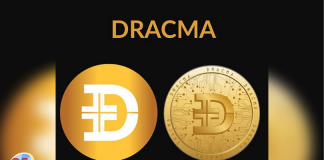 criptomoneda Dracma