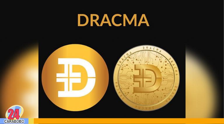 Conoce la criptomoneda Dracma, la moneda de la fe