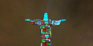 Cristo Redentor de Brasil - Cristo Redentor de Brasil