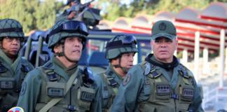 Escudo Bolivariano II 2020 - Escudo Bolivariano II 2020
