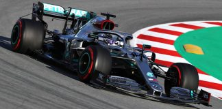 Fórmula Uno organizará carreras - Fórmula Uno organizará carreras